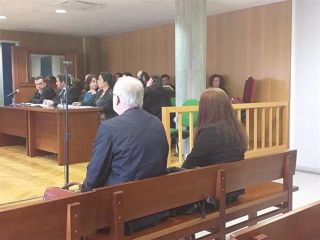 El dueño de Bautista Administradores acepta 4 años de cárcel por apropiarse 1,1 millones de euros de comunidades en Vigo