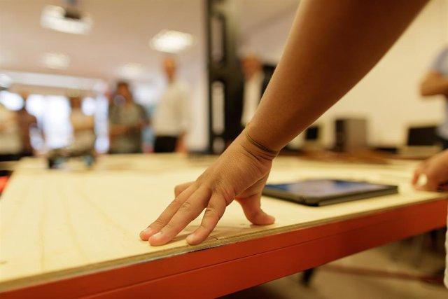 Huelva.- Educació.- Més de 36.300 alumnes de Primària rebran llibres de text nous el proper curs