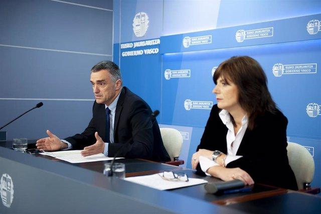 """Euskadi y 7 gobiernos subestatales europeos apoyan la propuesta para responder """"colaborativamente"""" al reto migratorio"""