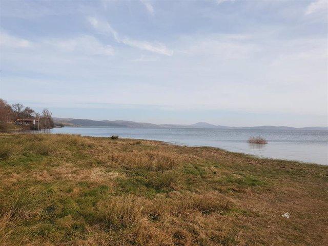 Agua.- Los pantanos de la cuenca del Segura ganan 3 hm3 en la última semana