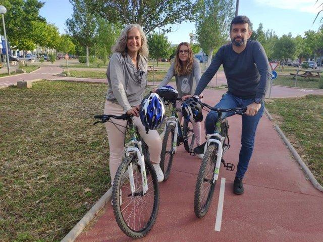 26M.- MÉS Per Inca Aposta Per Connectar Escoles I Instal·lacions Esportives Amb Carrils Bici