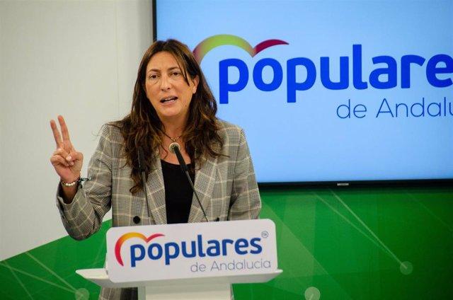 """Paro.-PP-A atribuye la bajada del paro en Andalucía a """"las medidas del Gobierno de Moreno"""", que está creando """"confianza"""""""