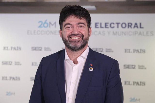 Debate entre los candidatos de los principales partidos políticos a la Alcaldía de Madrid