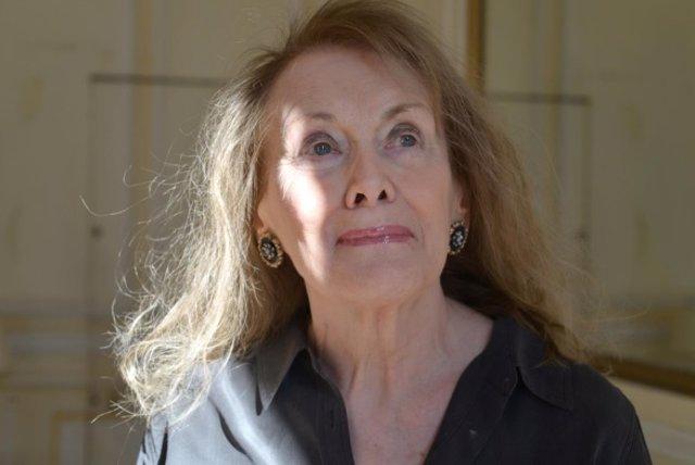 La escritora francesa Annie Ernaux, Premio Formentor 2019 por su obra autobiográfica e intimista