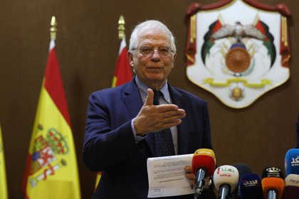 """Borrell insiste en que la acogida en una Embajada requiere de """"una serie lógica de comportamiento"""""""