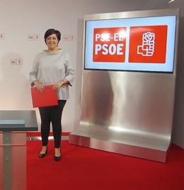 26M.-Gardiazabal (PSOE) Pide Un Cordón Sanitario Para La Extrema Derecha Que Quiere Destruir El Proyecto Europeo