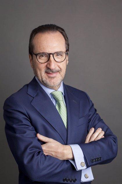 Francisco Aranda, elegido presidente de UNO, la patronal española de logística y transporte