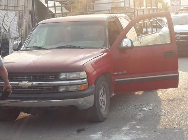 Asesinan al Coordinador Regional del Comité Ejecutivo de la Policía Comunitaria de la ciudad mexicana de Chilapa