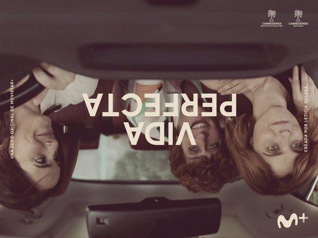 Vida perfecta es el título definitivo de la serie de Leticia Dolera, que ya tiene fecha de estreno