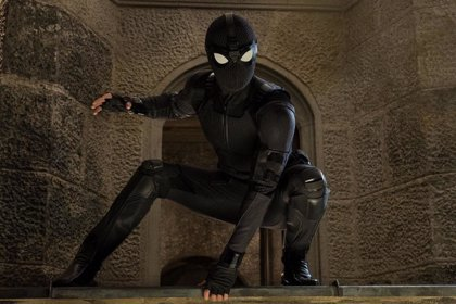 Tráiler de Spider-Man: Lejos de casa: Mysterio abre la puerta al Multiverso Marvel