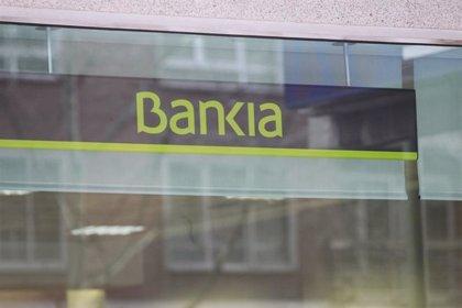 Bankia vende a la firma de lujo Prada su sucursal en la 'milla de oro' de Madrid a un precio récord
