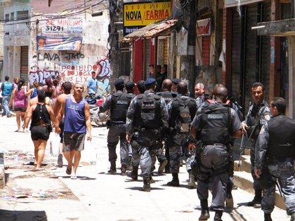 """La """"intervención policial"""" en Río de Janeiro (Brasil) mató a más de 400 personas durante el primer trimestre de 2019"""