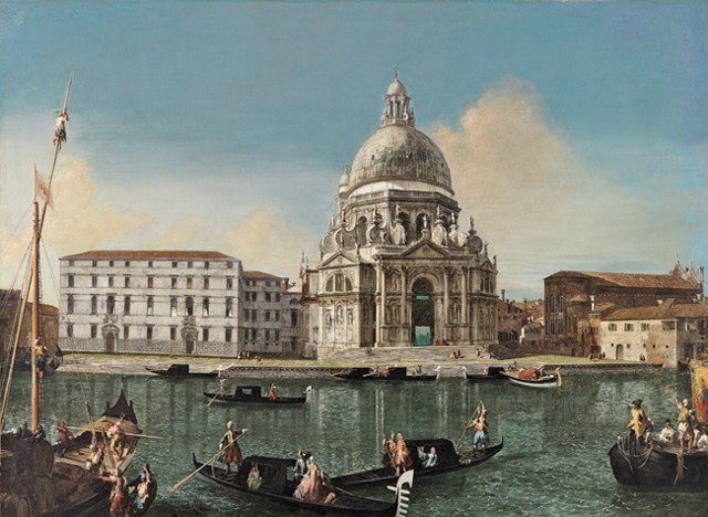 La BNE celebra el tercer centenario del nacimiento de Giovanni Battista Piranesi con casi 300 obras del artista