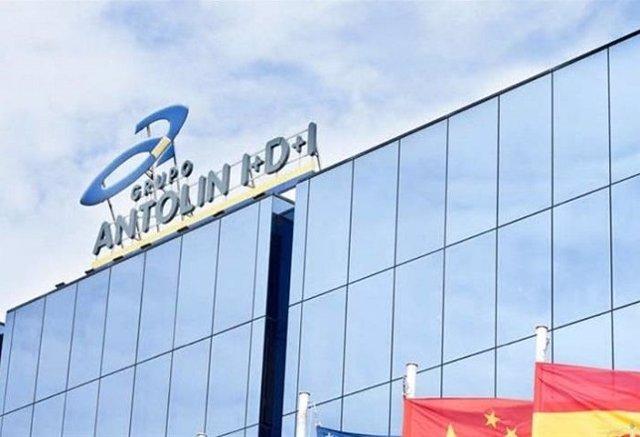 Antolin gana un 80% menos en 2018 por los menores extraordinarios y anuncia 300 millones de inversión