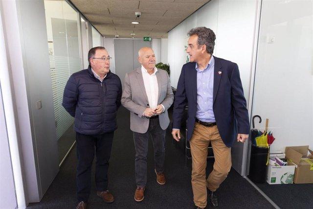 Turismo apoya el 40 Rallye Blendio Santander-Cantabria por su aportación a la promoción de la región
