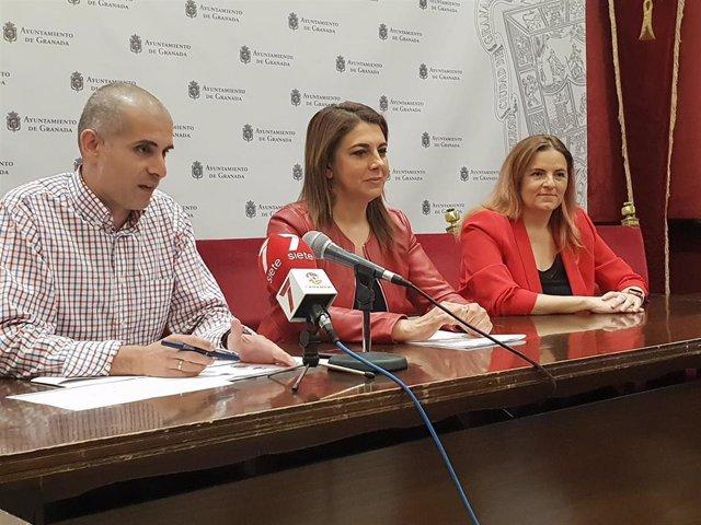 Granada.- Ultiman los preparativos del encuentro de la mayor comunidad internacional de marketing a través de Twitter