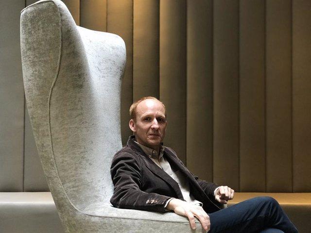Daniel Gamper, 47 Premio Anagrama d'Assaig amb 'Les millors paraules'