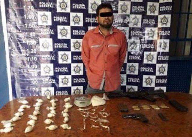 Detienen a 'El Mingo', presunto líder del Cártel Jalisco Nueva Generación en Minatitlán (México)