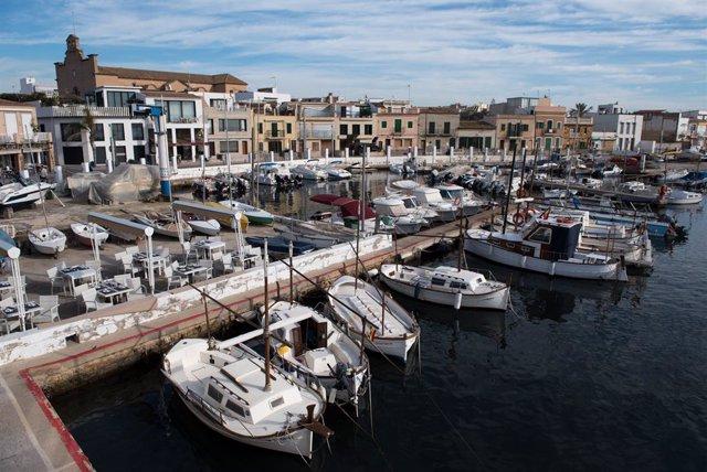 Els matriculacions d'embarcacions d'esbarjo augmenten un 35% a Balears en el tercer trimestre