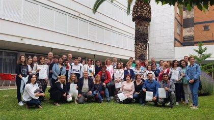 La Junta destaca la calidad de los participantes en la XXII Convocatoria de Periódicos Escolares en Córdoba
