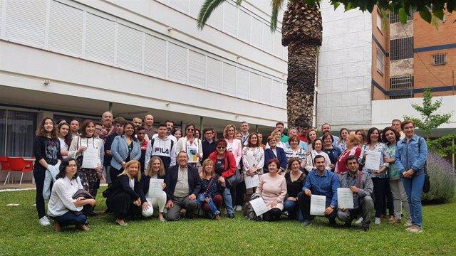 Córdoba.- Educación.- La Junta destaca la calidad de los participantes en la XXII Convocatoria de Periódicos Escolares