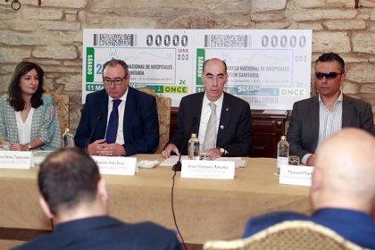 """Galicia será la """"capital de la innovación en salud"""" a partir de este miércoles con el Congreso Nacional de Hospitales"""