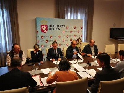 Adjudicado a Air Nostrum el nuevo contrato del aeropuerto de León
