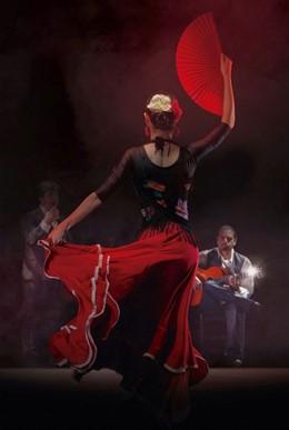 Patinaje.- Javier Fernández llevará su espectáculo 'Flamenco on Ice' a Japón a finales de mayo