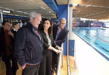 El grupo Supera invertirá tres millones de euros en el centro deportivo Orlando