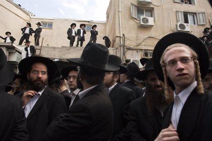 La minoría árabe aumenta un año más su peso demográfico en Israel