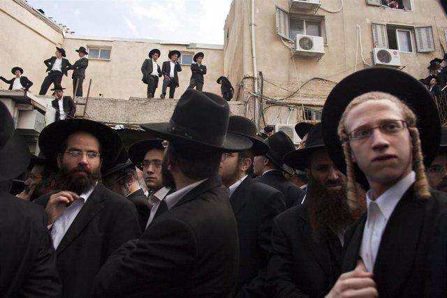 Israel.- La minoría árabe aumenta un año más su peso demográfico en Israel