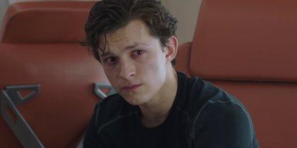 Los homenajes a ((SPOILER)) del tráiler de Spider-Man: Lejos de Casa