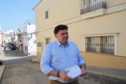Morón presenta al Supera VII dos proyectos con actuaciones en varios barrios