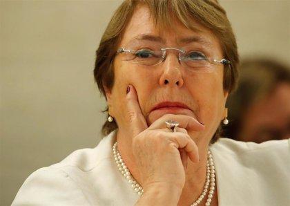 """Bachelet subraya que Camerún tiene una """"estrecha ventana de oportunidad"""" para poner fin a la crisis"""