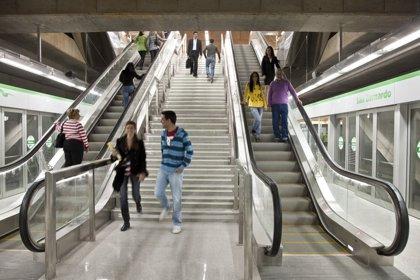 La plantilla del metro de Sevilla ratifica el preacuerdo con 95 votos a favor y 12 en contra y desconvoca la huelga