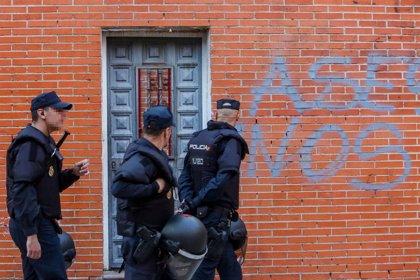 """Asociaciones gitanas se manifiestan contra """"ataques racistas"""" y llaman a poderes públicos a proteger a los """"inocentes"""""""