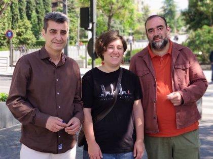 Podemos IU Adelante Granada propone implantar una tasa turística y controlar los apartamentos ilegales