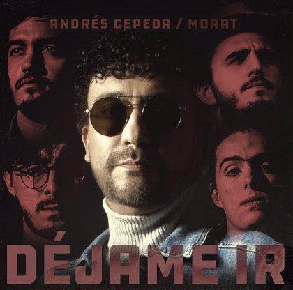 Andrés Cepeda y Morat cantan a los amores imposibles en el videoclip de Déjame ir