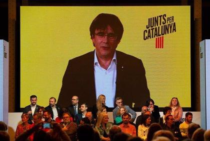 """Puigdemont anuncia acciones legales contra la JEC: """"No puede quedar impune"""""""