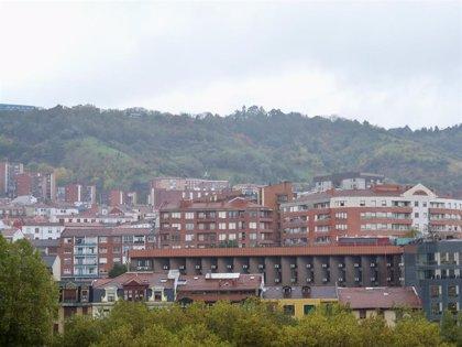 El precio de la vivienda de segunda mano en Euskadi sube un 6,77% anual en abril