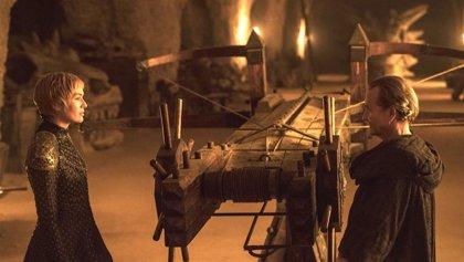 Así son los escorpiones o lanzavirotes, el arma capaz de decidir la guerra de Juego de tronos