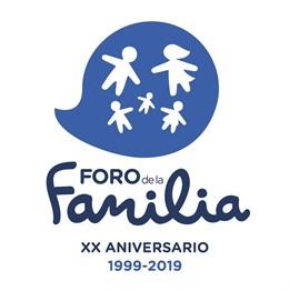 Foro de la Familia renueva su imagen con motivo del vigésimo aniversario de la organización
