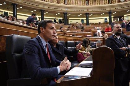 El PSOE descarta ceder la Presidencia del Congreso: No entra en la negociación