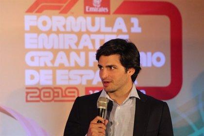 """Sainz: """"En Barcelona suele empezar una segunda temporada, debemos estar avispados"""""""