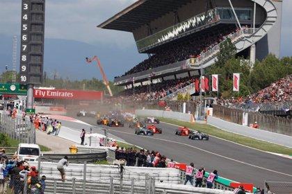 """El Circuit no está """"en pánico"""" por su futuro en el Mundial de Fórmula 1"""