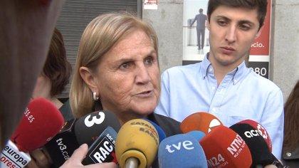 """El Govern acepta """"la renuncia"""" de Núria de Gispert a la Creu de Sant Jordi"""