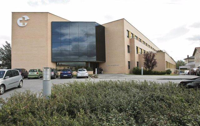 Hospital Viamed Los Manzanos de Logroño