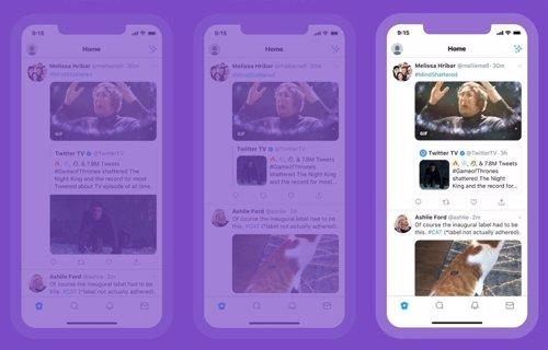 Twitter rediseña los retuits y ya permite incluir GIFs, imágenes y vídeos