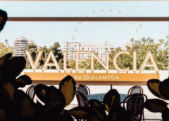 """Turismo.- ÀTIC Palau Alameda cumple un año y lo celebra por """"todo lo alto"""" con menú degustación, conciertos y dj's"""
