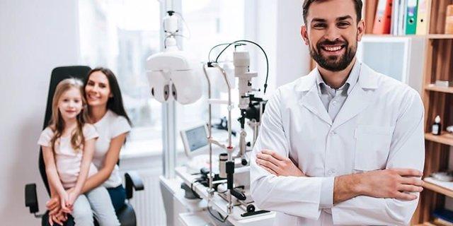 COMUNICADO:  TTA Personal ofrece a los oftalmólogos españoles sueldos de hasta 240.000€ para trabajar en Alemania